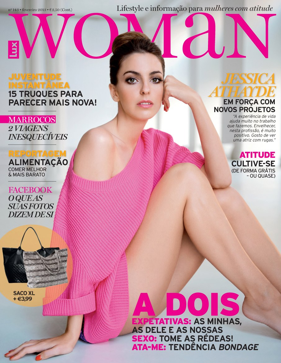 Capa Lux Woman