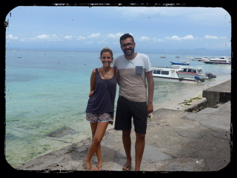 Hope to see you again Nusa Lembongan!