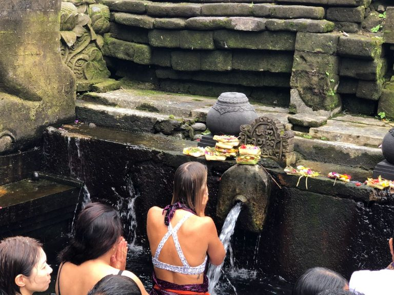 Back to Bali – Parte 2